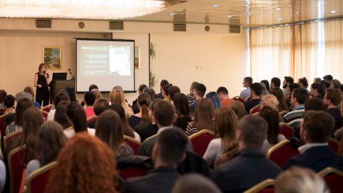 Sajam australijskog obrazovanja u Banja Luci, BiH 2018 | Gledaj u budućnost - Studiraj u Australiji