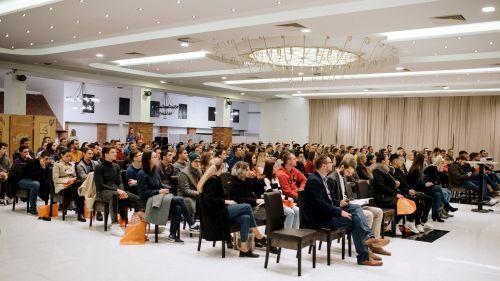 Sajam australskog obrazovanja u Banja Luci, BiH 2019 | Future Option