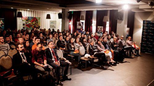 Sajam australijskog obrazovanja u Skoplju, Makedonija 2018 | Gledaj u budućnost - Studiraj u Australiji