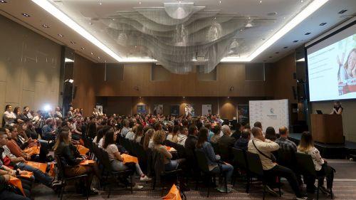 Sajam australijskog obrazovanja u Skoplju, Makedonija 2019 | Future Option