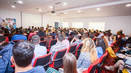 Seminar u Banja Luci, BiH 2018 | Studiraj i živi u Australiji