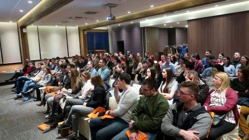 Seminar u Beogradu, Srbija 2019 | Studiraj i živi u Australiji