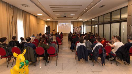 Seminar u Bijeljini, BiH 2018 | Studiraj i živi u Australiji