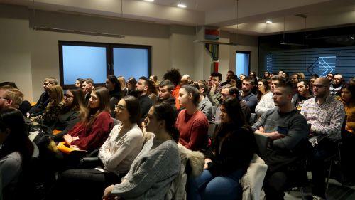Seminar u Skoplju, Makedonija 2019 | Studiraj i živi u Australiji