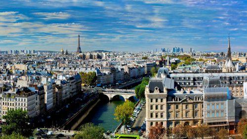 Studiranje u Europi